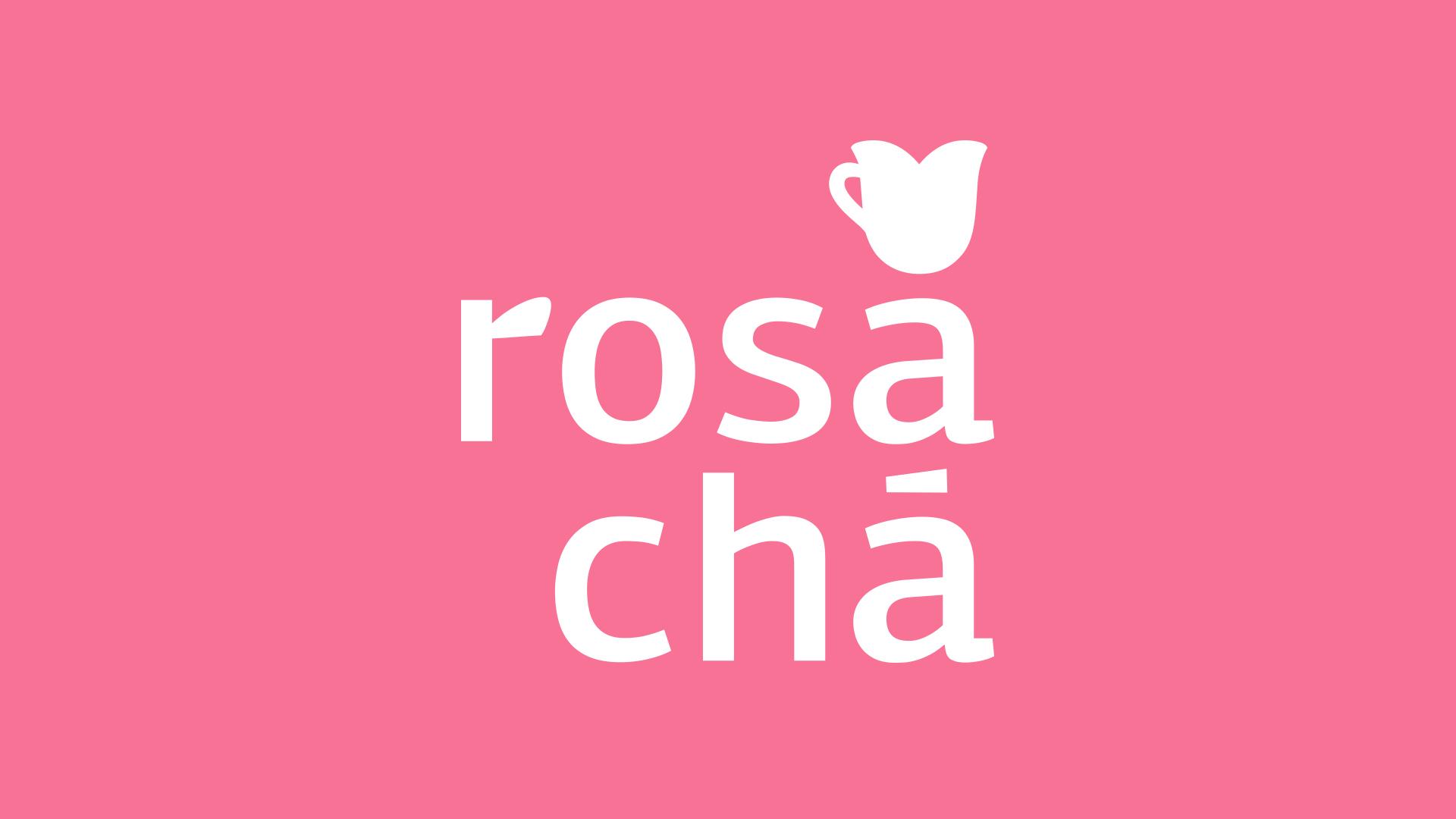 ROSA CHÁ
