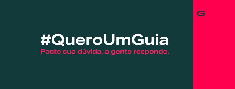 GUIDE #QUEROUMGUIA