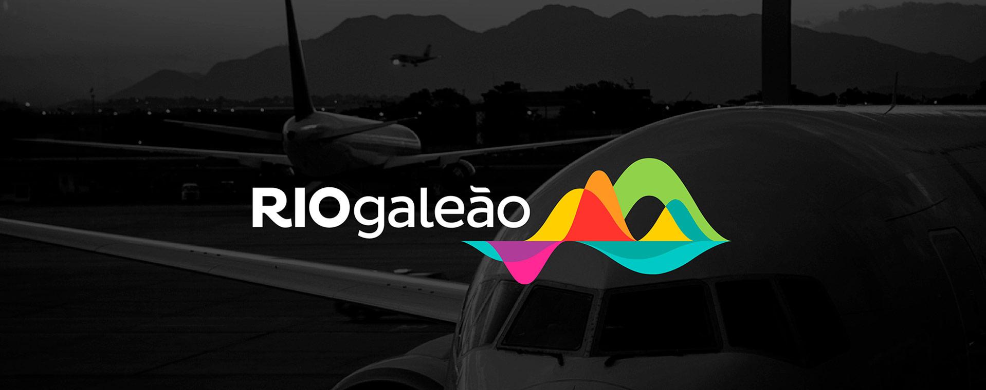 RIO GALEÃO