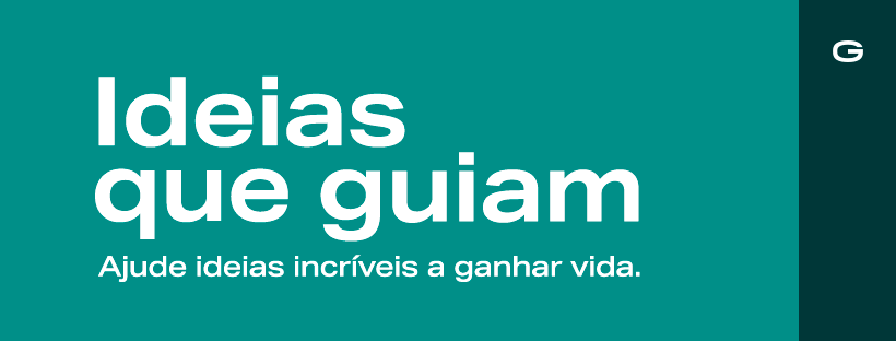 GUIDE: IDEIAS QUE GUIAM